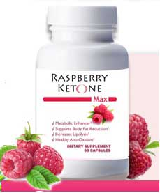 What is rasberry ketone