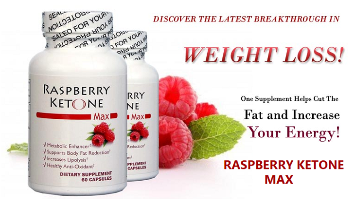 The Raspberry Ketone Max Review